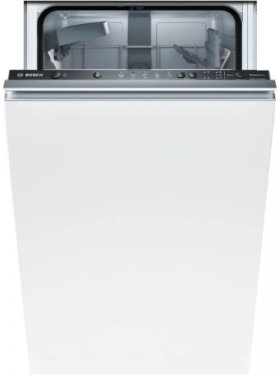 Встраиваемая посудомоечная машина BOSCH SPV25CX02R