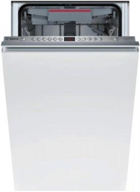 Встраиваемая посудомоечная машина BOSCH SPV66MX20R