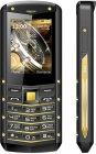 Мобильный телефон teXet TM-520R Black/Yellow