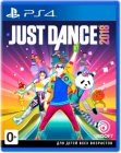 Игра для PS4 Ubisoft Just Dance 2018