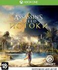 Игра для Xbox One Ubisoft Assassin's Creed: Истоки