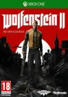 Игра для Xbox One Bethesda Wolfenstein II: The New Colossus