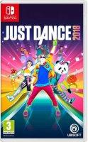 Игра для Nintendo Switch Ubisoft Just Dance 2018