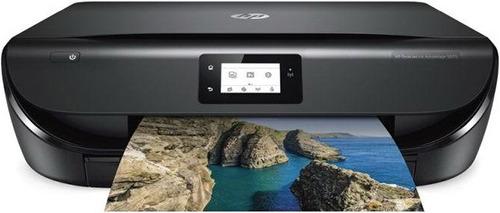 Купить МФУ HP, DeskJet Ink Advantage 5075 (M2U86C)