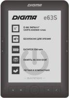 Электронная книга Digma E63S (E63SDG)