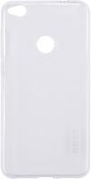 Чехол InterStep Slender для Huawei Honor 8 Lite, прозрачный (HSD-HWH008LK-NP1100O-K100)