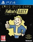 Игра для PS4 Bethesda Fallout 4. Game of the Year Edition