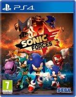 Игра для PS4 Sega Sonic Forces