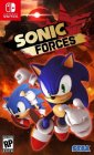 Игра для Nintendo Switch Sega Sonic Forces
