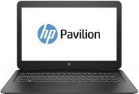 Ноутбук HP Pavilion Gaming 15-bc305ur (Intel Core I5-7200U 2500Mhz/15.6