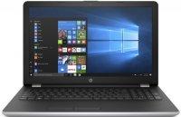 """Ноутбук HP 15-bs118ur (Intel Core I3-5005U 2000Mhz/15.6""""/1920x1080/4Gb/128Gb/AMD Radeon 520/Wi-Fi/Bluetooth/Win10)"""