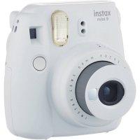 Фотоаппарат моментальной печати Fujifilm Instax Mini 9 Smoky White