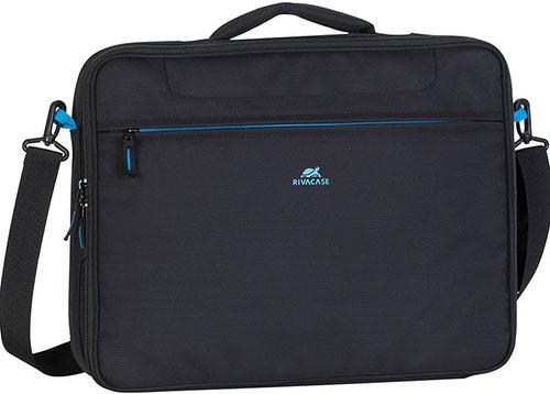 Купить Сумка для ноутбука RIVACASE, 8087 Black