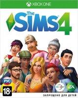 Игра для Xbox One EA Sims 4