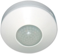 Купить Потолочный датчик движения B.E.G., PD3-1C-SM White (92194)