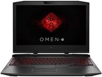 Игровой ноутбук HP Omen X 17-ap004ur
