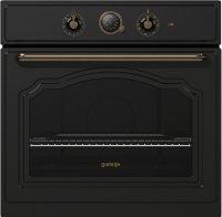 Независимый электрический духовой шкаф Gorenje BO8531CLB