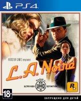 Игра для Take Two L.A.Noire