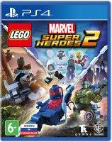 Игра для WB Lego Marvel Heroes 2