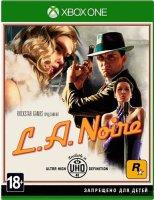 Игра для Xbox One Take Two L.A.Noire