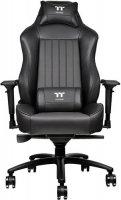 Игровое кресло Thermaltake Premium X Comfort XC 500 Black