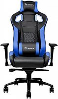 Игровое кресло Thermaltake eSPORTS GT Fit GTF 100 Black/Blue