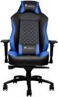Игровое кресло Thermaltake eSPORTS GT Comfort GTC 500 Black/Blue