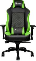 Игровое кресло Thermaltake SPORTS GT Comfort GTC 500 Black/Green