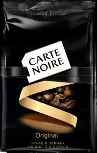 Купить кофе Carte Noire Original, 800 гр (4251794) в интернет-магазине ЭЛЬДОРАДО. Цена Carte Noire Original, 800 гр (4251794), характеристики, отзывы