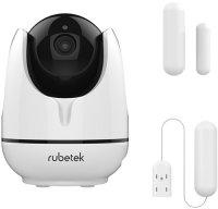 """Комплект Rubetek """"Видеоконтроль и безопасность"""" (RK-3512)"""