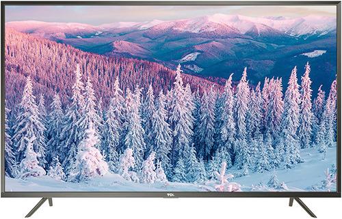 Купить Ultra HD (4К) LED телевизор TCL, L43P2US (420494)