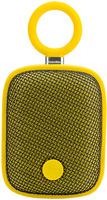 Портативная акустика Dreamwave Bubble Pods Yellow