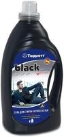 Гель-концентрат для стирки черного белья Topperr