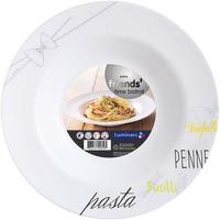 Тарелка для пасты Luminarc