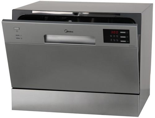 Купить Посудомоечная машина Midea, MCFD55320S