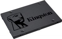 "Твердотельный диск Kingston SSDNow A400 120GB, 2.5"", SATA (SA400S37/120G)"