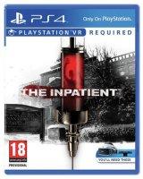 Игра для PS4 Sony Пациент (только для VR)