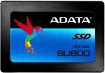 """Твердотельный диск ADATA Ultimate SU800 256GB, 2.5"""", SATA (ASU800SS-256GT-C)"""