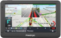 GPS-навигатор Prestigio GeoVision 5059 (PGPS5059CIS04GBPG)