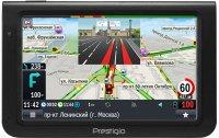 GPS-навигатор Prestigio GeoVision 5069 (PGPS5069CIS04GBPG)