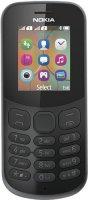 Мобильный телефон Nokia 130 Black (TA-1017)