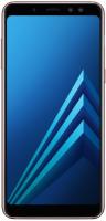 Смартфон SAMSUNG GALAXY A8 2018 BLUE (SM-A530FZBDSER)