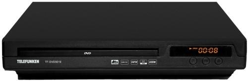 DVD-плеер TELEFUNKEN