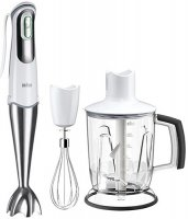 Блендер Braun MQ745 Cocktail