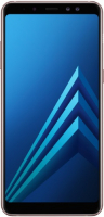 Смартфон SAMSUNG GALAXY A8+ 2018 BLUE (SM-A730FZBDSER)