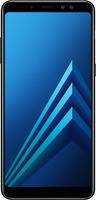 Смартфон SAMSUNG GALAXY A8+ 2018 BLACK (SM-A730FZKDSER)