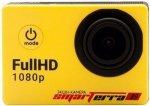 Экшн-камера Smarterra B9 Yellow (BSB9YL)