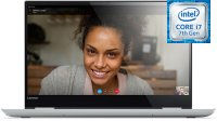 "Ноутбук Lenovo Yoga 720-15IKB (80X7002XRK) (Intel Core i7-7700HQ 2.8GHz/15.6""/1920х1080/12GB/512GB SSD/Intel HD Graphics 630/DVD нет/Wi-Fi/Bluetooth/Win10 Home x64)"