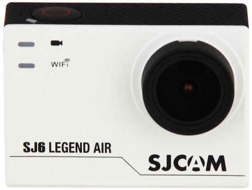 Купить Экшн-камера SJCAM, SJ6 Legend Air White