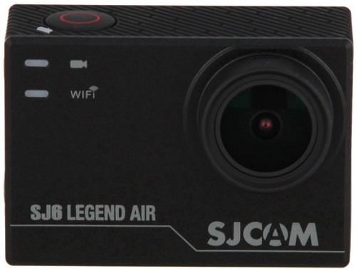 Купить Экшн-камера SJCAM, SJ6 Legend Air Black